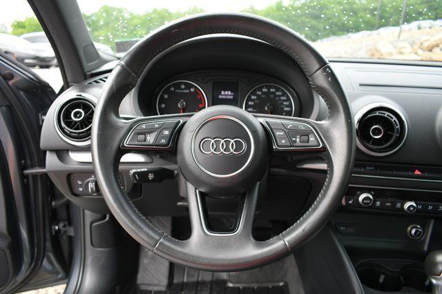 2017 Audi A3 Sedan Premium Naugatuck, Connecticut 20