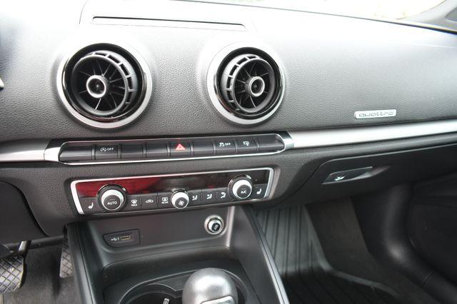 2017 Audi A3 Sedan Premium Naugatuck, Connecticut 21