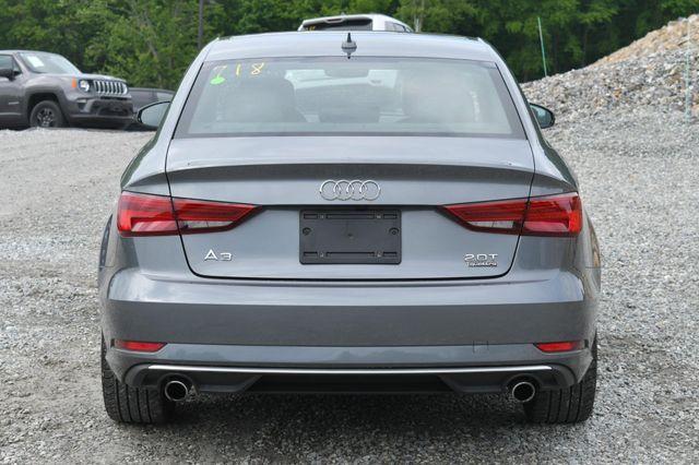 2017 Audi A3 Sedan Premium Naugatuck, Connecticut 3