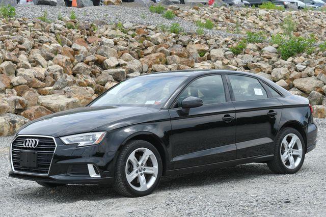 2017 Audi A3 Sedan Premium Naugatuck, Connecticut