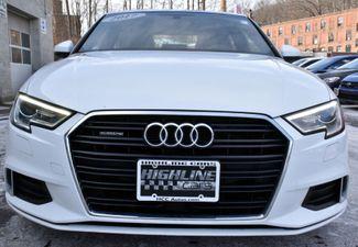2017 Audi A3 Sedan Premium Waterbury, Connecticut 10