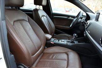 2017 Audi A3 Sedan Premium Waterbury, Connecticut 22