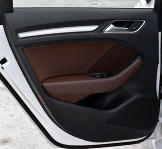 2017 Audi A3 Sedan Premium Waterbury, Connecticut 25