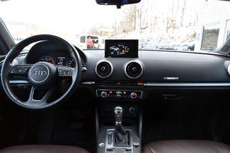 2017 Audi A3 Sedan Premium Waterbury, Connecticut 34
