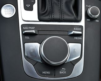 2017 Audi A3 Sedan Premium Waterbury, Connecticut 38