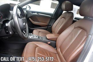 2017 Audi A3 Sedan Premium Waterbury, Connecticut 14