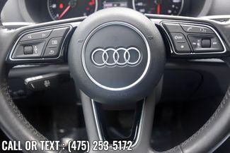 2017 Audi A3 Sedan Premium Waterbury, Connecticut 27