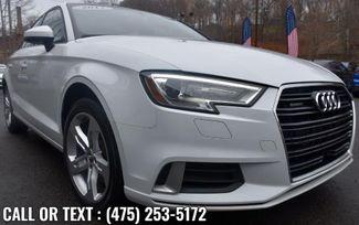 2017 Audi A3 Sedan Premium Waterbury, Connecticut 6