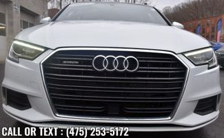 2017 Audi A3 Sedan Premium Waterbury, Connecticut 7