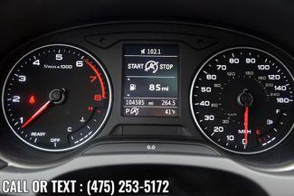 2017 Audi A3 Sedan Premium Waterbury, Connecticut 28
