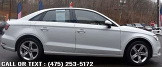 2017 Audi A3 Sedan Premium Waterbury, Connecticut 8