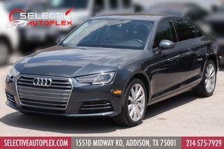2017 Audi A4 Premium in Addison, TX 75001