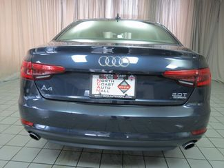 2017 Audi A4 Premium  city OH  North Coast Auto Mall of Akron  in Akron, OH