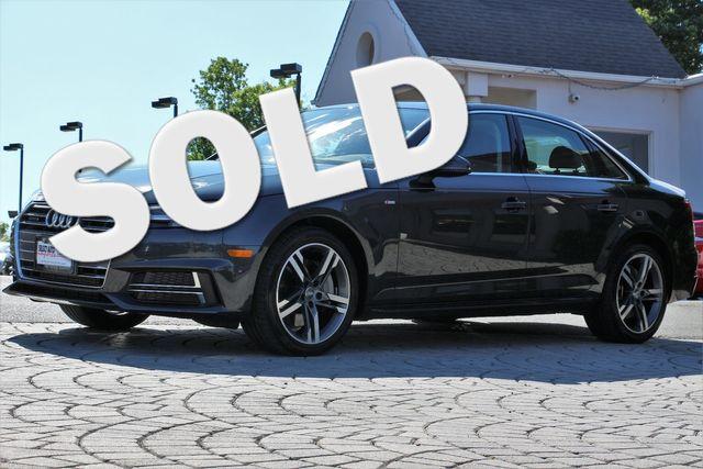 2017 Audi A4 2.0T Quattro Premium Plus in Alexandria VA