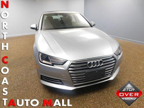2017 Audi A4 Premium in Bedford, Ohio