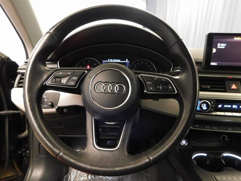 2017 Audi A4 Premium  city Ohio  North Coast Auto Mall of Bedford  in Bedford, Ohio