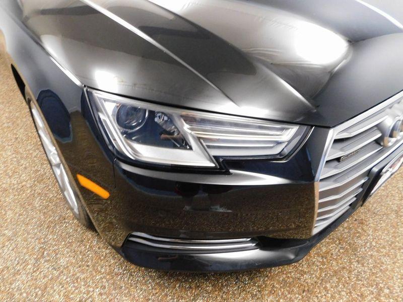 2017 Audi A4 Premium  city Ohio  North Coast Auto Mall of Bedford  in Bedford, Ohio