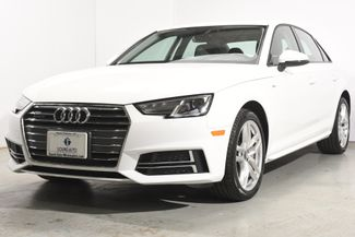 2017 Audi A4 w/ Virtual Cockpit Season of Audi Premium Plus in Branford, CT 06405
