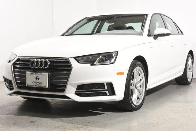 2017 Audi A4 w/ Virtual Cockpit Season of Audi Premium Plus