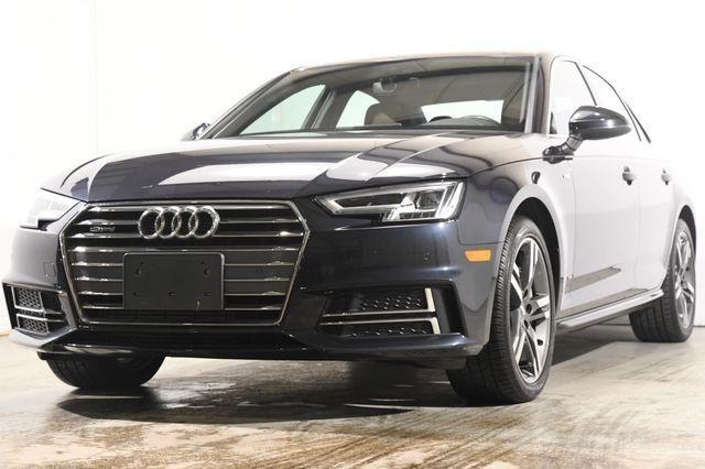 2017 Audi A4 Premium Plus w/ Virtual Cockpit