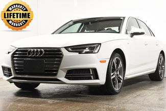 2017 Audi A4 Premium Plus w/ Virtual Cockpit in Branford, CT 06405