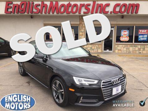 2017 Audi A4 Premium Plus in Brownsville, TX