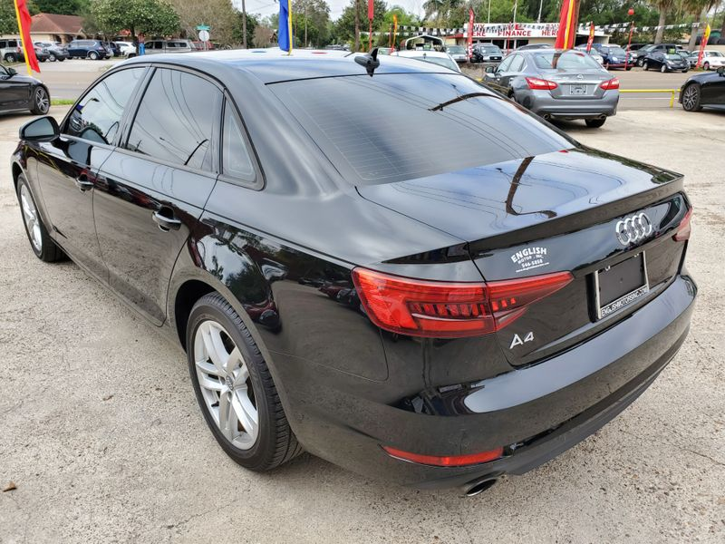 2017 Audi A4 Premium  Brownsville TX  English Motors  in Brownsville, TX