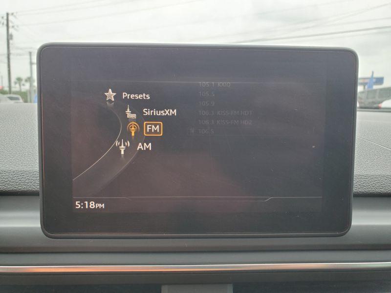 2017 Audi A4 Premium  Brownsville TX  English Motors  in Brownsville, TX