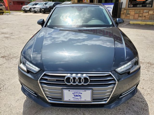 2017 Audi A4 Premium in Brownsville, TX 78521
