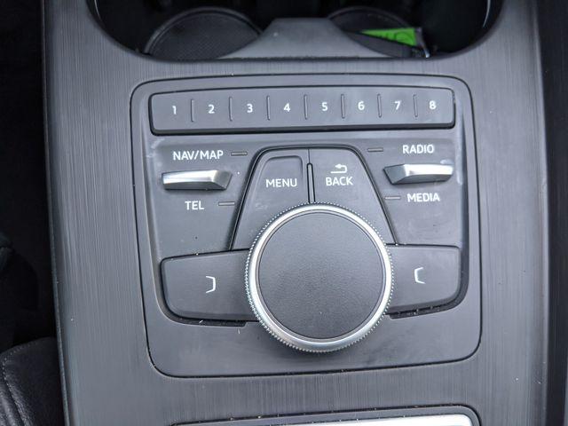 2017 Audi A4 PREMIUM PLUS ((**AWD..NAVI & BACK UP CAM**)) in Campbell, CA 95008