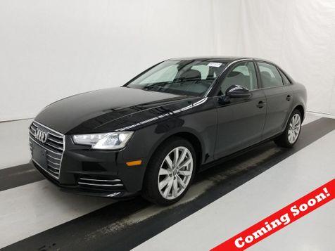 2017 Audi A4 Premium in Cleveland, Ohio