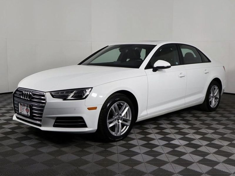 2017 Audi A4 Premium  city Ohio  North Coast Auto Mall of Cleveland  in Cleveland, Ohio