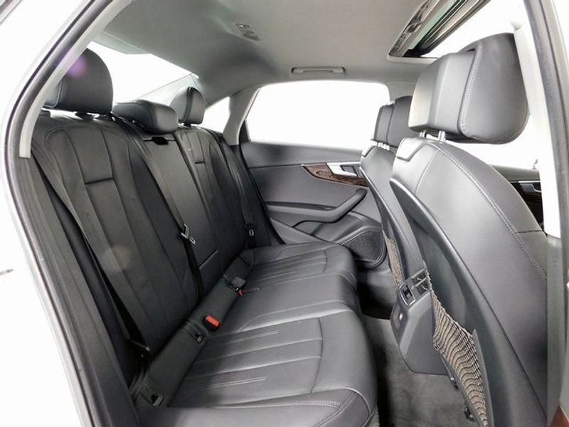 2017 Audi A4 Premium Plus  city Ohio  North Coast Auto Mall of Cleveland  in Cleveland, Ohio
