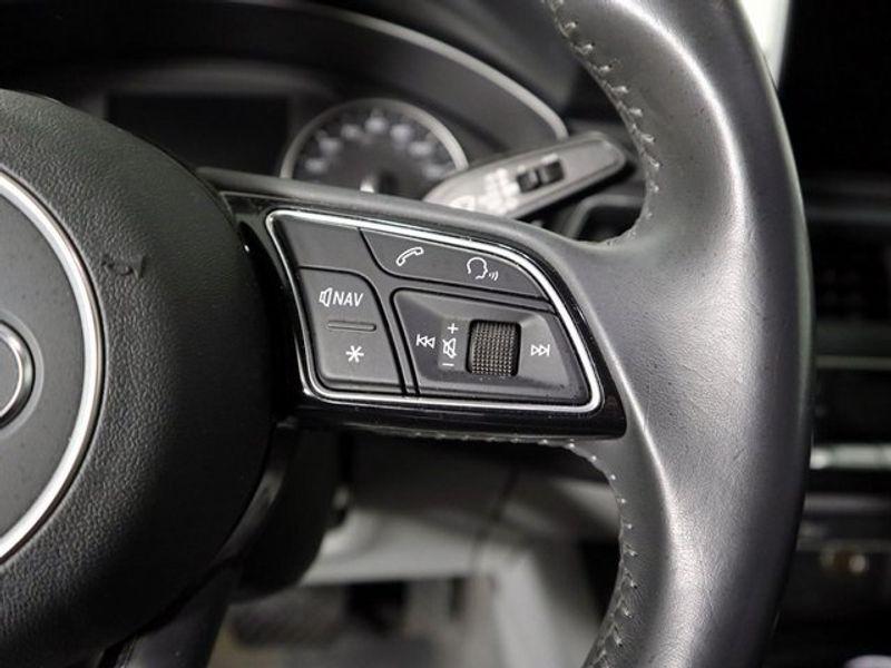 2017 Audi A4 Premium  city Ohio  North Coast Auto Mall of Cleveland  in Cleveland, Ohio