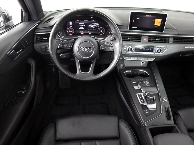 2017 Audi A4 Premium Plus  city Ohio  North Coast Auto Mall of Cleveland  in Cleveland, Ohio