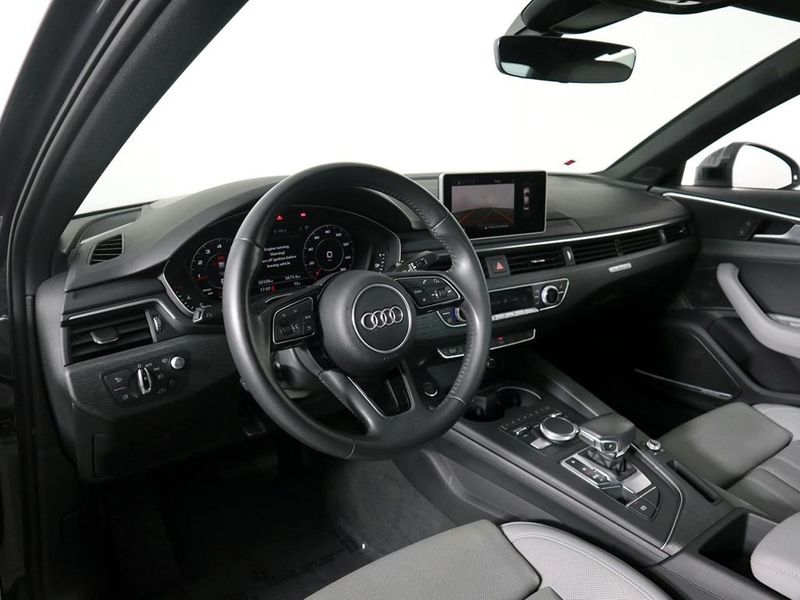 2017 Audi A4 Prestige  city Ohio  North Coast Auto Mall of Cleveland  in Cleveland, Ohio