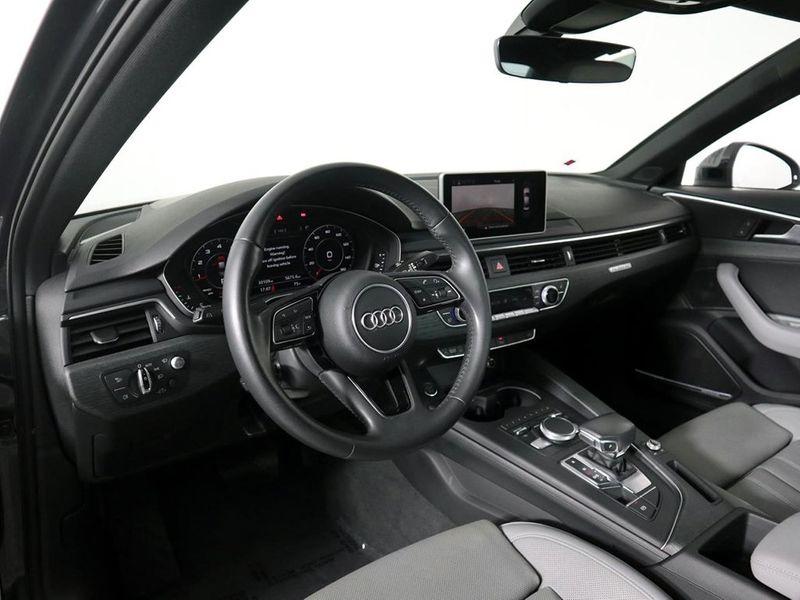 2017 Audi A4 Prestige  city Ohio  North Coast Auto Mall of Cleveland  in Cleveland, Ohio