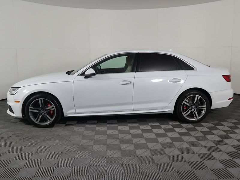 2017 Audi A4 20T Premium Plus  city Ohio  North Coast Auto Mall of Cleveland  in Cleveland, Ohio