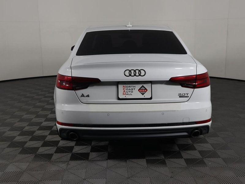 2017 Audi A4 20T Premium Plus  city Ohio  North Coast Auto Mall of Cleveland  in Cleveland, Ohio