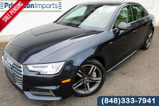 2017 Audi A4 Premium Plus in Ewing, NJ 08638