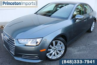 2017 Audi A4 Premium in Ewing, NJ 08638