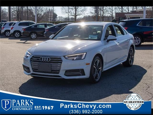 2017 Audi A4 Premium Plus in Kernersville, NC 27284