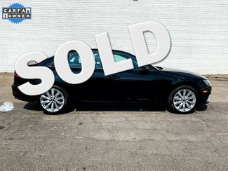 2017 Audi A4 Premium Madison, NC