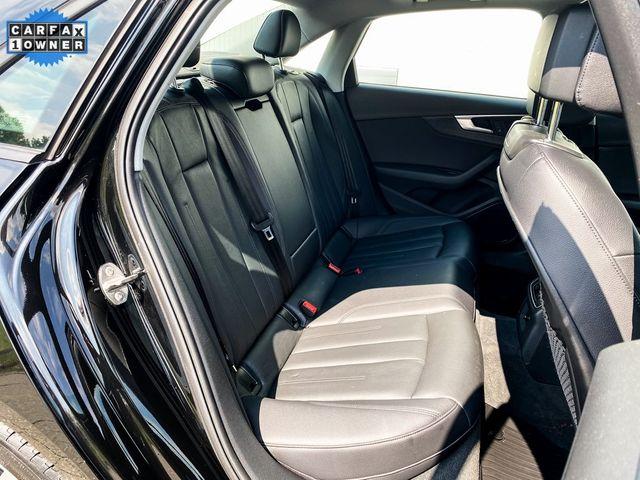 2017 Audi A4 Premium Madison, NC 10