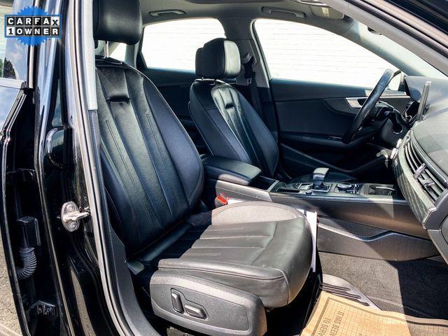 2017 Audi A4 Premium Madison, NC 12