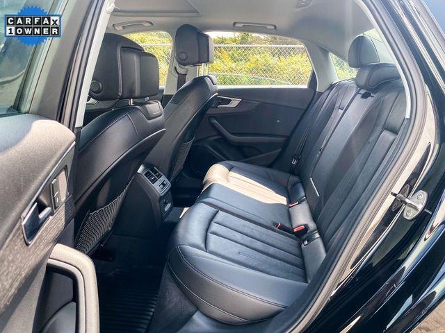 2017 Audi A4 Premium Madison, NC 17