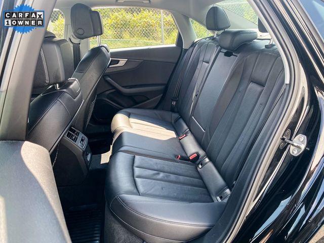 2017 Audi A4 Premium Madison, NC 20
