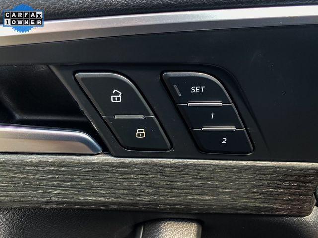 2017 Audi A4 Premium Madison, NC 24