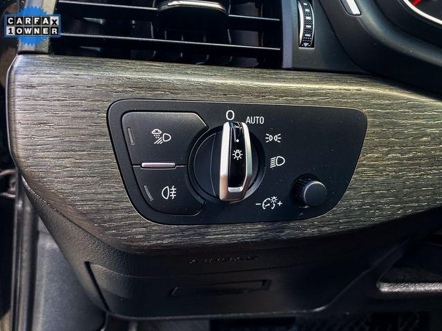 2017 Audi A4 Premium Madison, NC 26