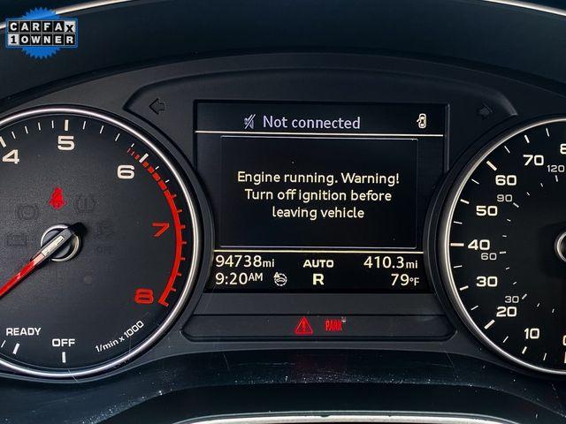 2017 Audi A4 Premium Madison, NC 27